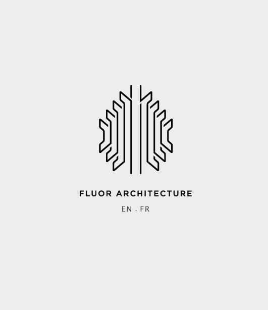 Site Internet de Fluor Architecture